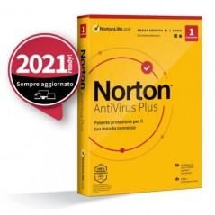 ANTIVIRUS 1U 1Y DEV 2020 2GB PLUS NORTON