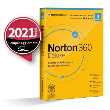 INT.SEC. 1DEV 1Y 2020 10GB NORTON 360 STANDARD
