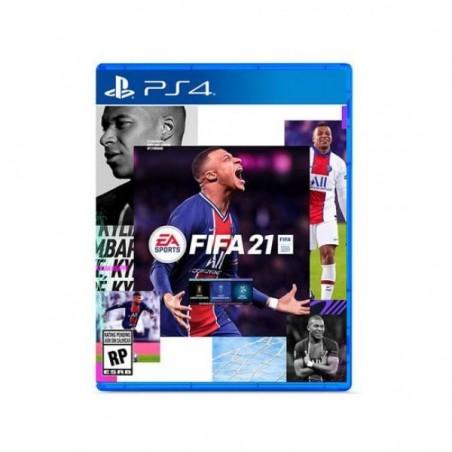 GIOCO PS4 PS4 FIFA 21 NEW