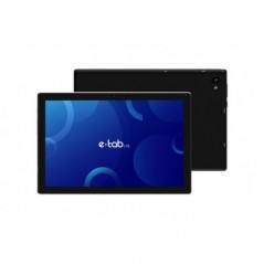 TABLET E-TAB LTE 10.1 AND10 OC/4GB/64GB/IPS/FHD/8MP/USB-C