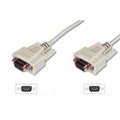 HUB USB 4 PORTE A CODA CON CAVETTI