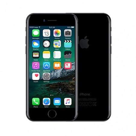"(REFURBISHED) APPLE IPHONE 7 128GB JET BLACK A10 MN962ZD/A 4.7"" NERO LUCIDO [GRADE B]"