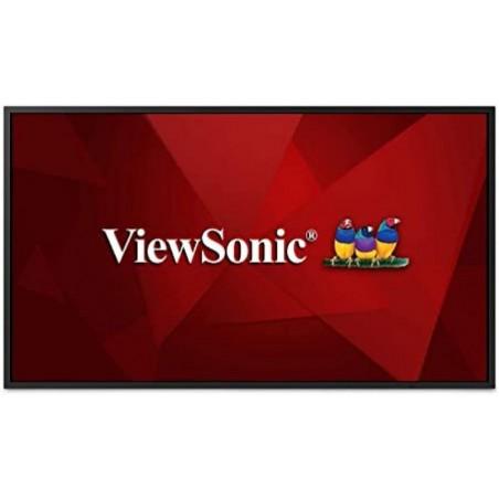 MON 43DS FHD MM VGA HDMI RS232VESA WORK 16/24HOURS 16:9 3000:1 6,5MS
