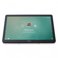 MON 24 TOUCH 20TOCCHI 250NIT 16GB HDMI USB MM CAST ONBOARD ANDROID8