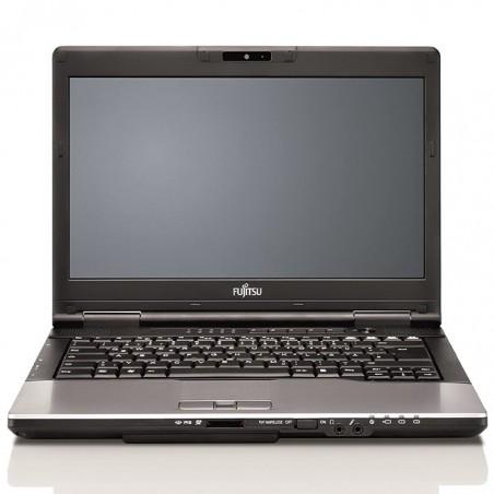 "(REFURBISHED) NOTEBOOK FUJITSU LIFEBOOK S752 CORE I5-3340M 8GB RAM 256GB SSD WEBCAM 14"" WINDOWS 10 HOME"
