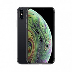 """(REFURBISHED) APPLE IPHONE XS 64GB SPACEGRAY A12 MTAW2J/A 5.8"""" GRIGIO SIDERALE ORIGINALE"""