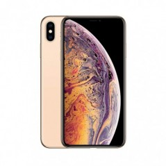 """(REFURBISHED) APPLE IPHONE XS 64GB GOLD A12 MTAY2J/A 5.8"""" ORO ORIGINALE"""
