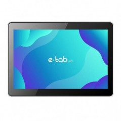 TABLET E-TAB WIFI 3 10.1 AND11 A133/4GB/64GB/IPS/FHD/8MP+5MP
