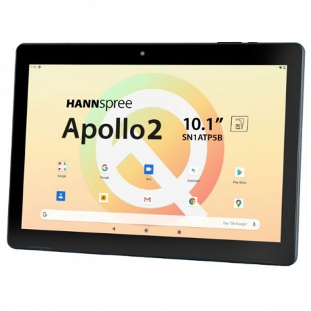 TABLET HANNSPREE 10.1 3GB 32GB SN1ATP5B QC 1.9 WIFI ALIM EXT AND10