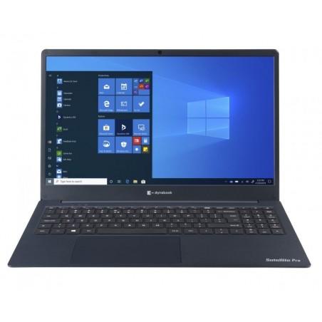 NB 15,6 I5-1035G1 8GB 512SSD W10P TOSHIBA SATELLITE PRO C50-H-100
