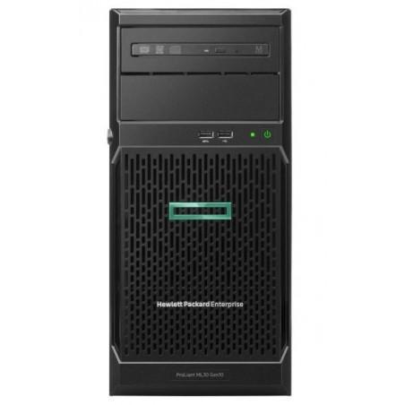 SERVER HPE ML30 E-2234 NO HDD 16GB GEN10 350W TOWER S100I 4LFF