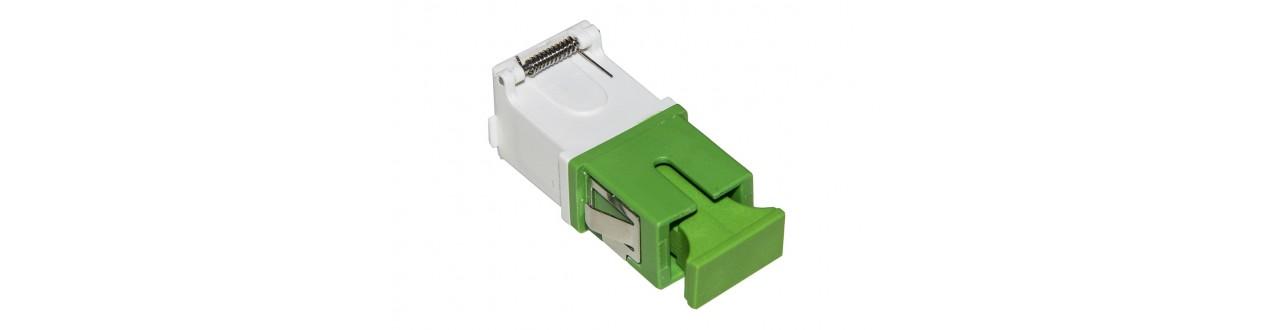 Adattatori per fibra ottica | Vendita Online