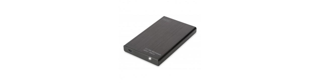 Box esterni per hard disk 2,5 e 3,5 docking station | Vendita online