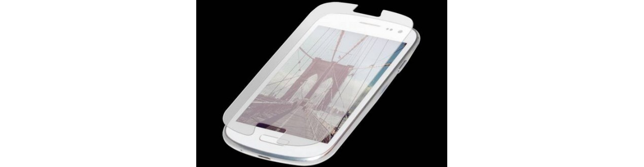Pellicole protettive per cellulari e tablet | Vendita online