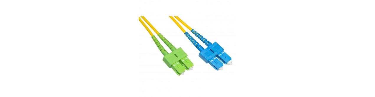 Fibra ottica | Cavi Pigtail Connettori e Accessori | Vendita online