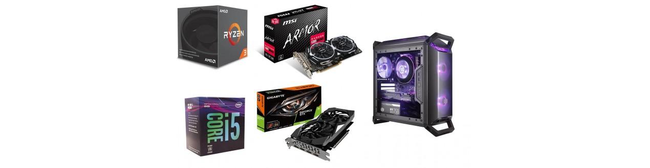 Componenti per PC | Hard Disk Schede Madri e Video Memorie Ram | Vendita Online