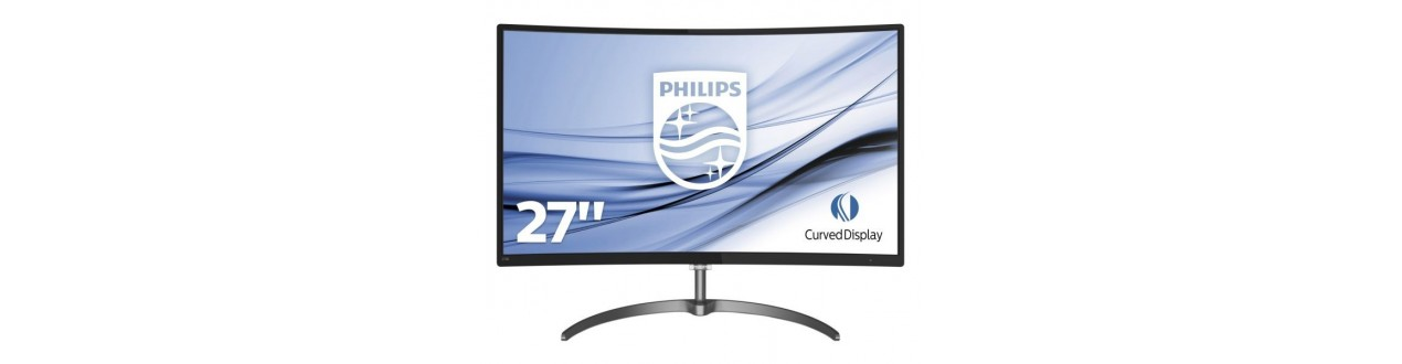 Monitor Curved | Vendita Online