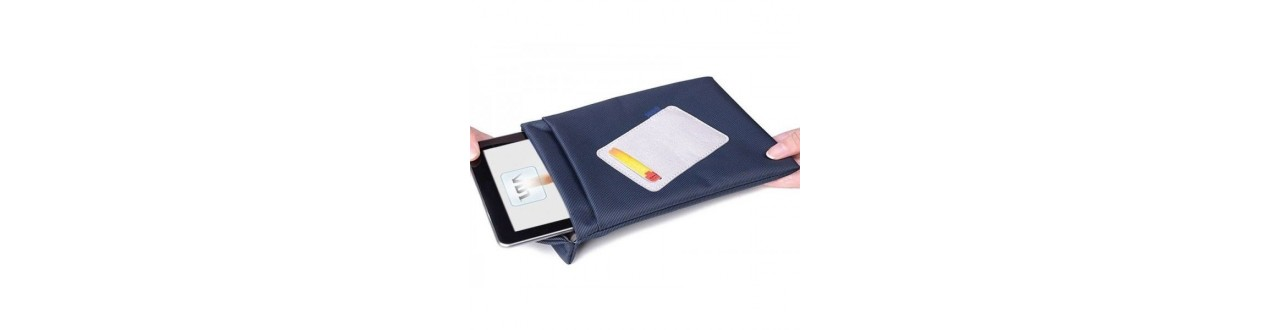 CUSTODIE NOTEBOOK/TABLET
