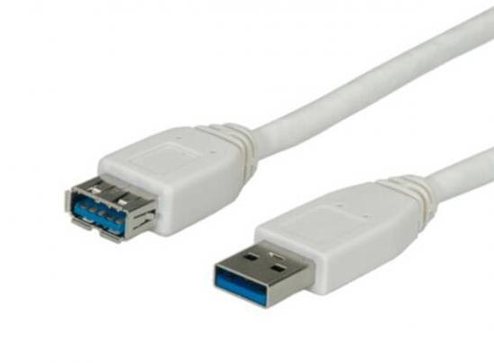 CAVI USB A-A MASCHIO/FEMMINA