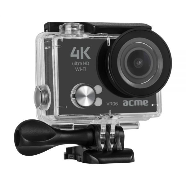 KIT ACTION CAM